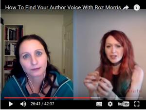 author voice