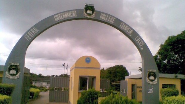 Image result for federal government colleges in nigeria